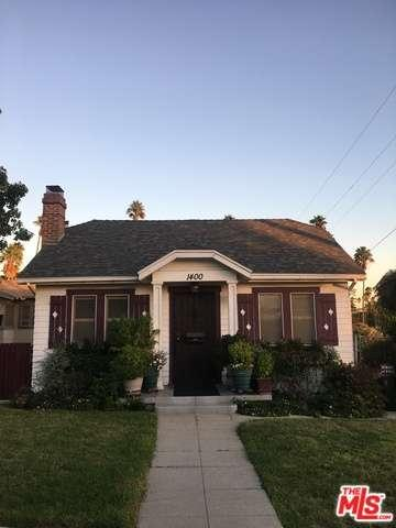 Photo of 1400  ANGELUS Avenue  Los Angeles City  CA