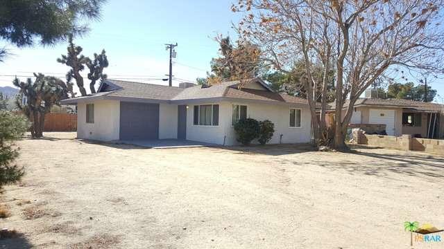 Photo of 56349  ANTELOPE Trails  Yucca Valley  CA