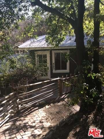 Photo of 4745  HILLSDALE Drive  Los Angeles City  CA
