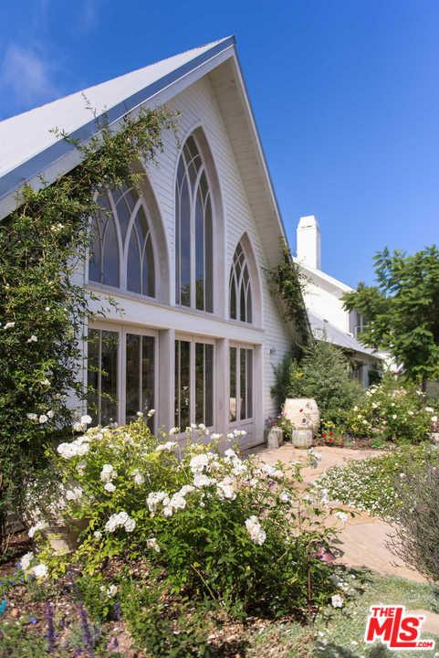 29829  HARVESTER Road, Malibu Canyon in Los Angeles County, CA 90265 Home for Sale