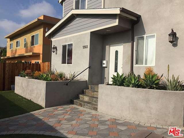 2715 Hauser Blvd, Los Angeles, CA 90016