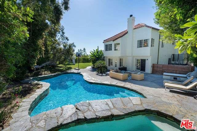 23425 West MOON SHADOWS Drive, Malibu Canyon in Los Angeles County, CA 90265 Home for Sale