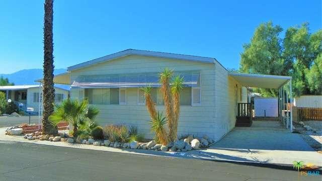 Photo of 14777  PALM Drive  Desert Hot Springs  CA