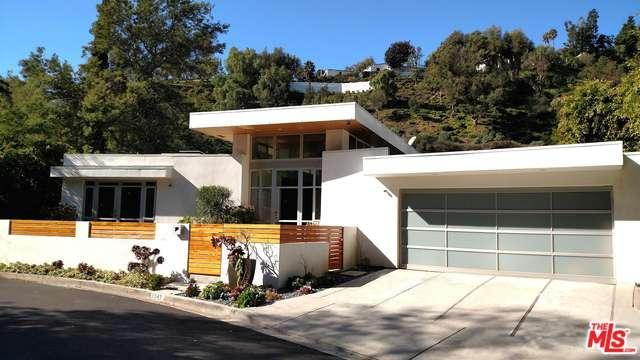 Photo of 1347  BRAERIDGE Drive  Beverly Hills  CA