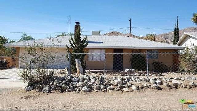 Photo of 10934  KNOBB Avenue  Morongo Valley  CA