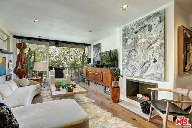Photo of 1134  ALTA LOMA Road  West Hollywood  CA