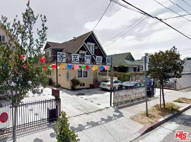 Photo of 1238 South NORMANDIE Avenue  Los Angeles City  CA