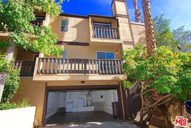 Photo of 1626 North FORMOSA Avenue  Hollywood  CA