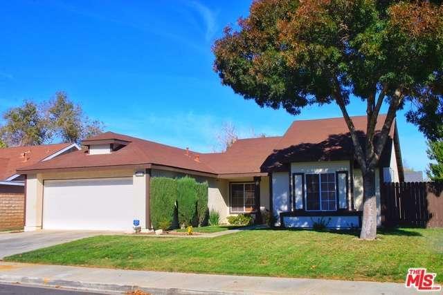Photo of 4323  NASHVILLE Street  Palmdale  CA