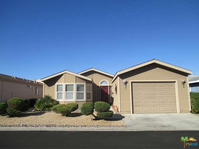 Photo of 15300  PALM DRIVE Drive  Desert Hot Springs  CA