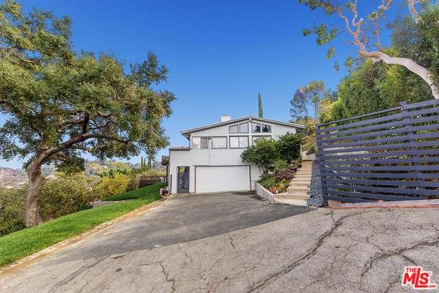 Photo of 14507  MULHOLLAND Drive  Los Angeles City  CA