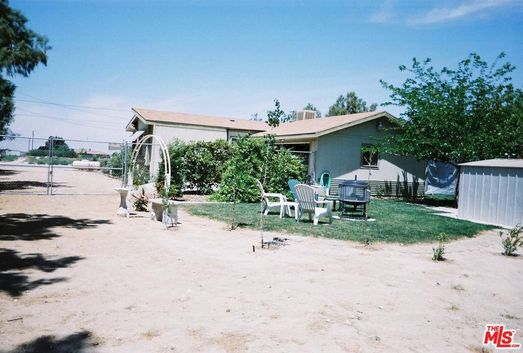 Photo of 9616 East AVENUE Q2  Palmdale  CA