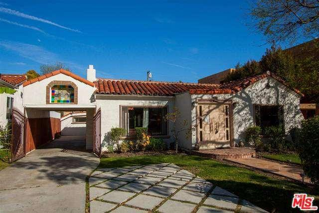 Photo of 324 South WETHERLY Drive  Beverly Hills  CA