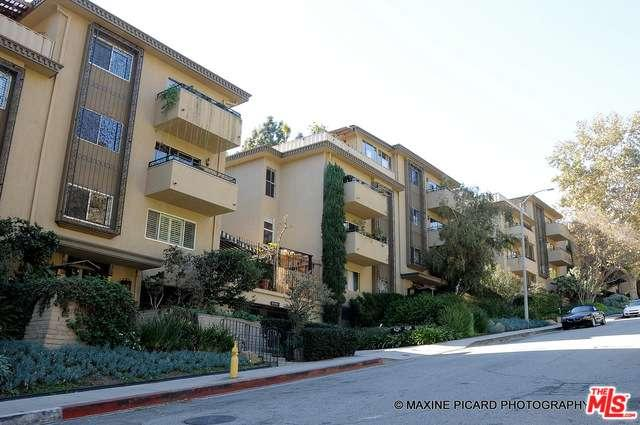 Photo of HILLPARK Drive  Los Angeles City  CA
