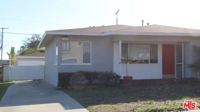 Photo of 7408 West 80TH Street  Los Angeles City  CA