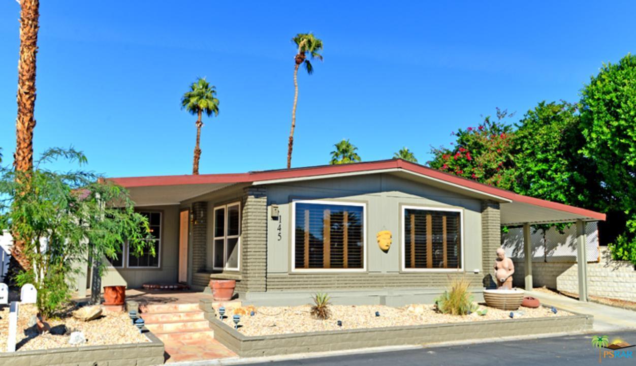 Photo of 145  CAPRI Street  Rancho Mirage  CA
