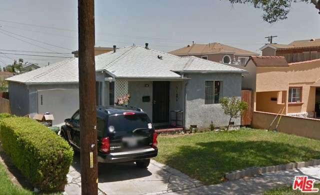Photo of 4131 West 163RD Street  Lawndale  CA