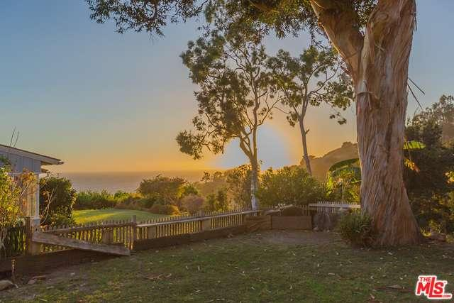Photo of 535  RADCLIFFE Avenue  Pacific Palisades  CA