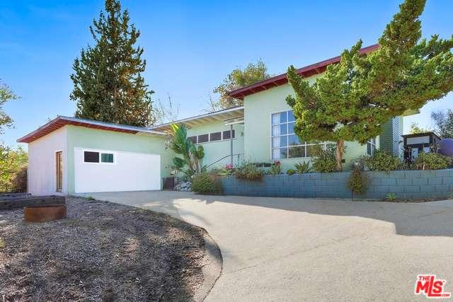 Photo of 3219  KENNETH Drive  Los Angeles City  CA