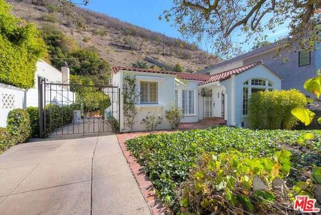 Photo of 1424 North BEVERLY Drive  Beverly Hills  CA