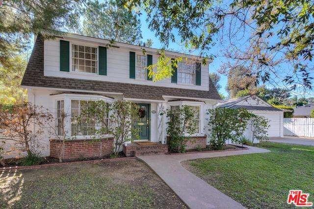 Photo of 14926  SUTTON Street  Sherman Oaks  CA