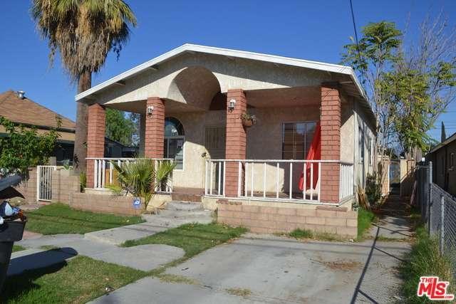 Photo of 355 East O Street  Colton  CA