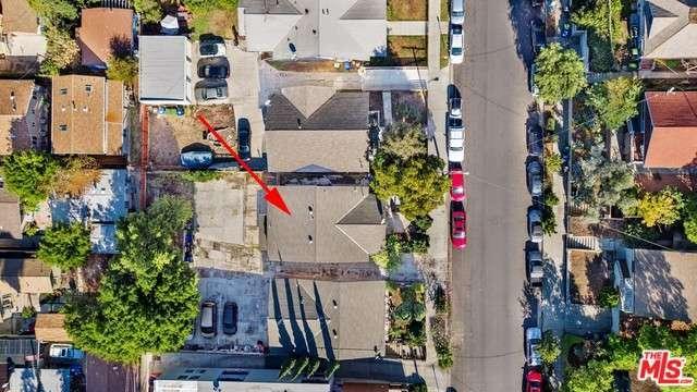 Photo of 1143  SANBORN Avenue  Los Angeles City  CA