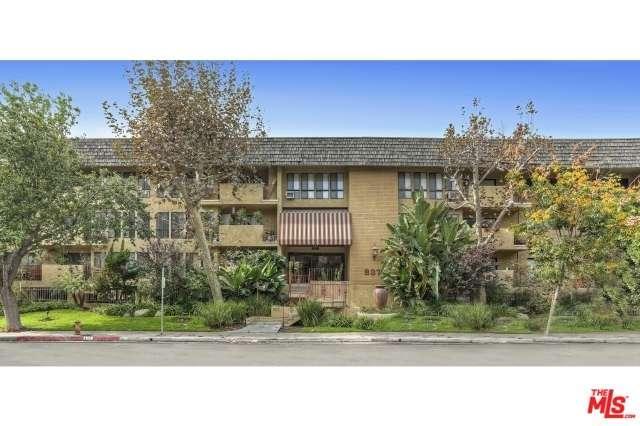 837 N West Knoll Dr, West Hollywood, CA 90069