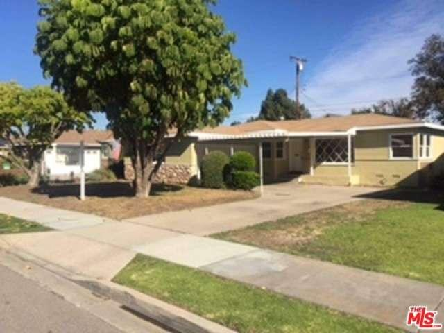 Photo of 234 South WAYSIDE Place  Anaheim  CA
