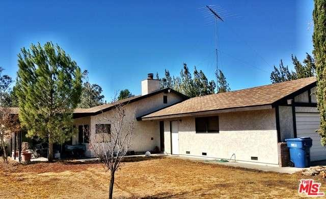 Photo of 3818  GILLESPIE Avenue  Acton  CA