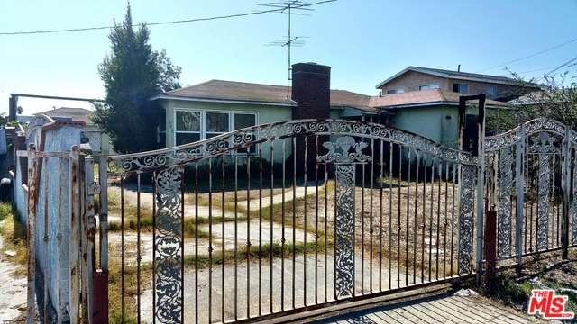 Photo of 602 West RAYMOND Street  Compton  CA