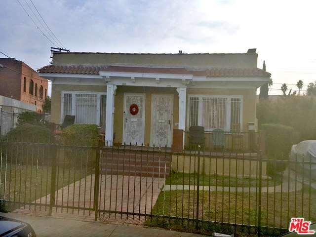 1906 S Palm Grove Ave, Los Angeles, CA 90016