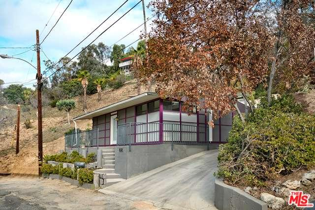 Photo of 602  FRONTENAC Avenue  Los Angeles City  CA