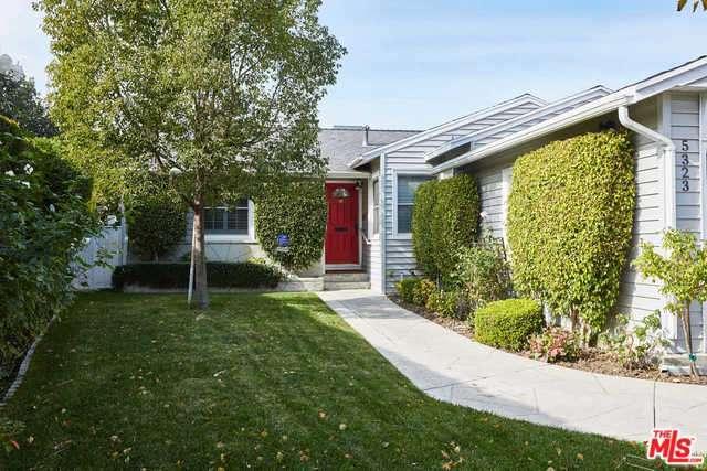 Photo of 5323  GOODLAND Avenue  Valley Village  CA