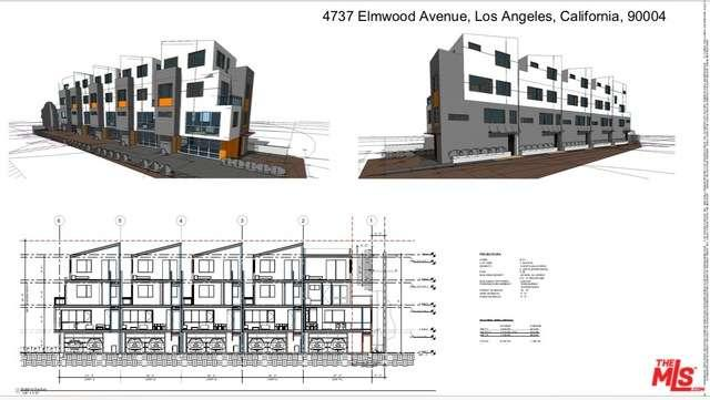 Photo of 4737  ELMWOOD Avenue  Los Angeles City  CA