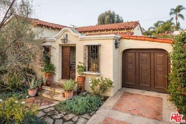 Photo of 6307  DREXEL Avenue  Los Angeles City  CA