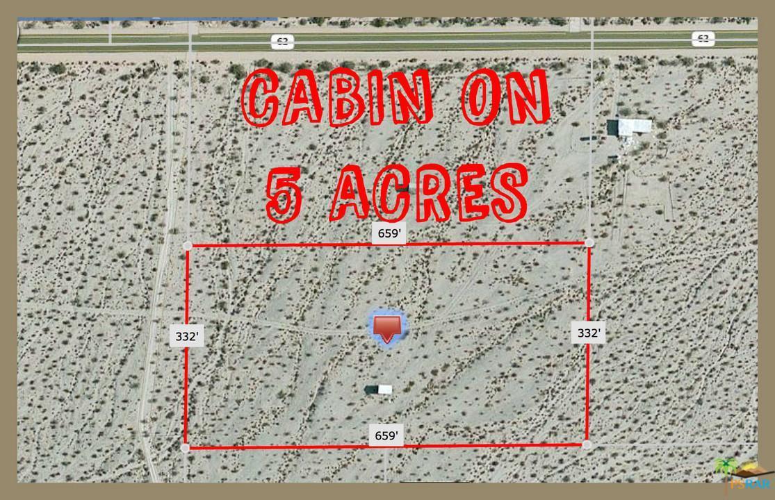 Photo of 6567  CACTUS JACK  29 Palms  CA