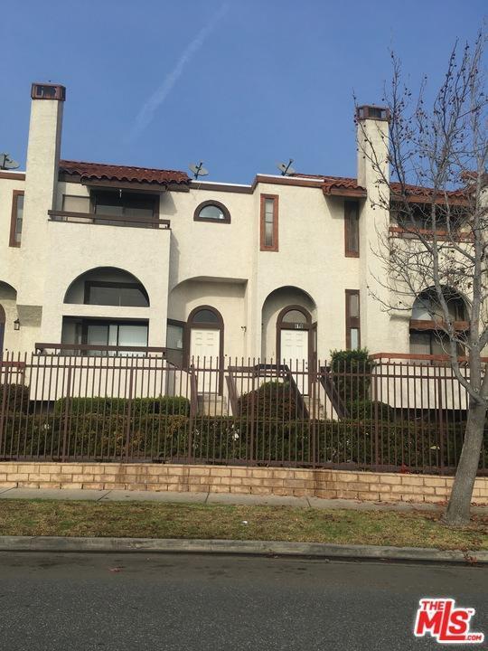 Photo of 821 West RAYMOND Street  Compton  CA