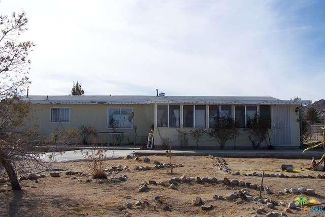 Photo of 3664  DUSTY MILE Road  Landers  CA