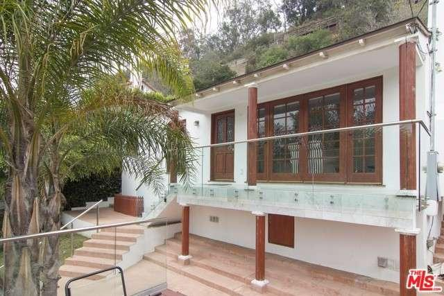 Photo of 386  ENTRADA Drive  Santa Monica  CA