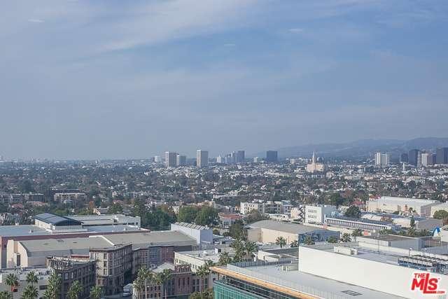 Photo of 2220  AVENUE OF THE STARS  Los Angeles City  CA