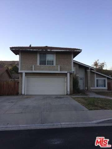 Photo of 20527  ALAMINOS Drive  Saugus  CA