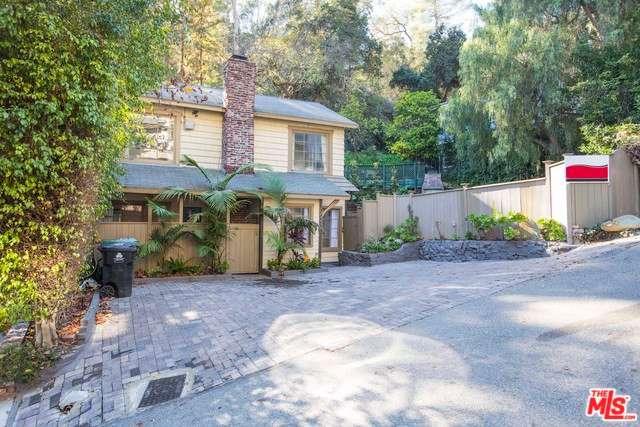 Photo of 10524  SELKIRK Lane  Los Angeles City  CA