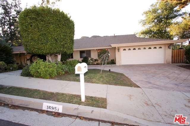 Photo of 16951  ENCINO HILLS Drive  Encino  CA