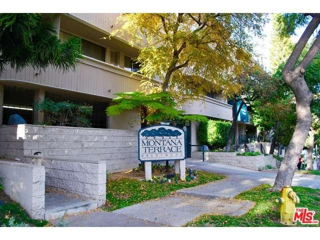 Rental Homes for Rent, ListingId:36745993, location: 11645 MONTANA Avenue Los Angeles 90049