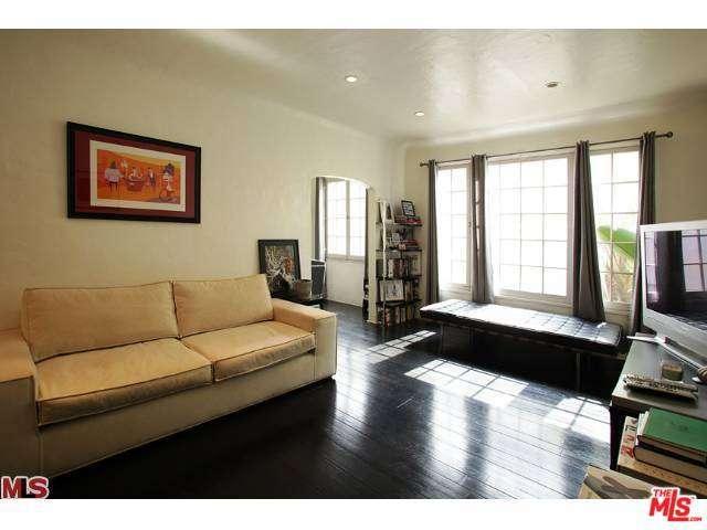 Rental Homes for Rent, ListingId:36746065, location: 1345 North HAYWORTH Avenue West Hollywood 90046