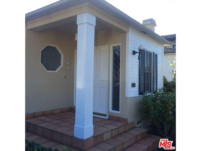 Rental Homes for Rent, ListingId:36745982, location: 268 North BOWLING GREEN Way Los Angeles 90049