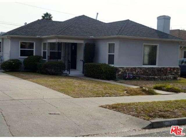 Rental Homes for Rent, ListingId:36763034, location: 10932 LINDBLADE Street Culver City 90230