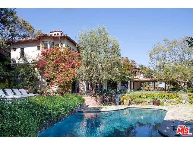 Rental Homes for Rent, ListingId:36745978, location: 755 STRADELLA Road Los Angeles 90077