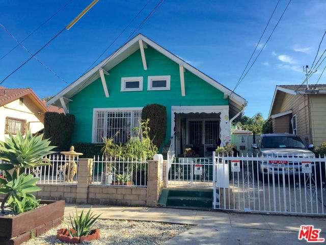Photo of 840 North RAMPART Boulevard  Los Angeles City  CA